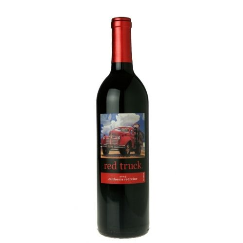 Red Blend 2011