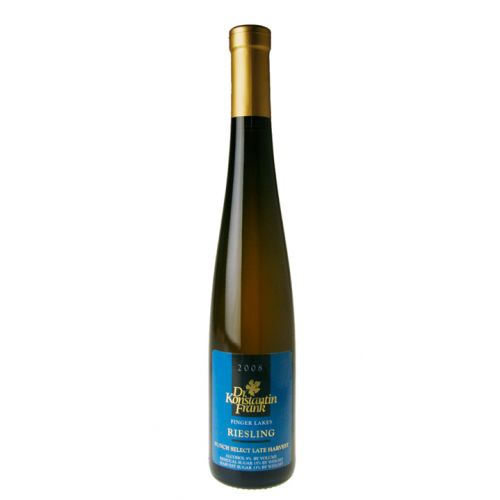 Riesling Late Harvest Bunch Select 2008