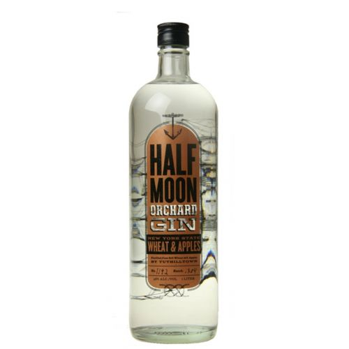 Gin Half Moon Orchard