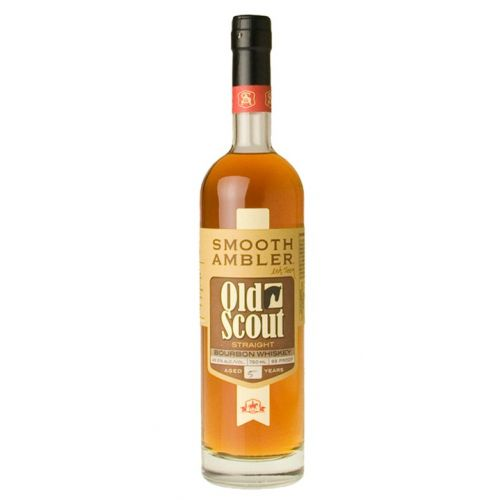 Old Scout Bourbon Whiskey
