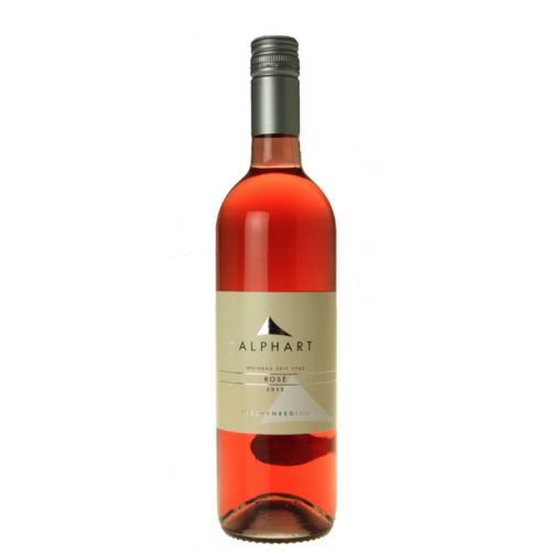 St. Laurent Rosé 2013
