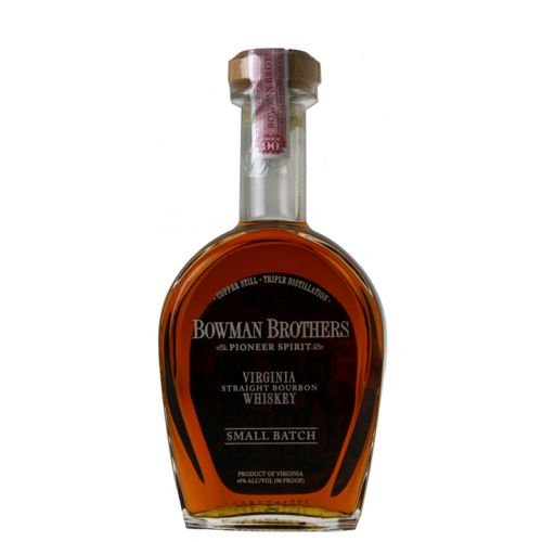 Bowman Brothers Small Batch Bourbon Whisky