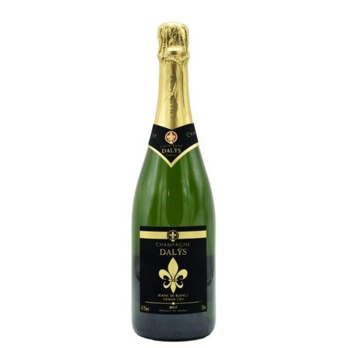 Champagne Grand Cru Brut NV
