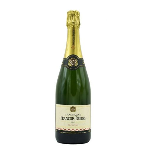 Champagne Brut Tradition NV