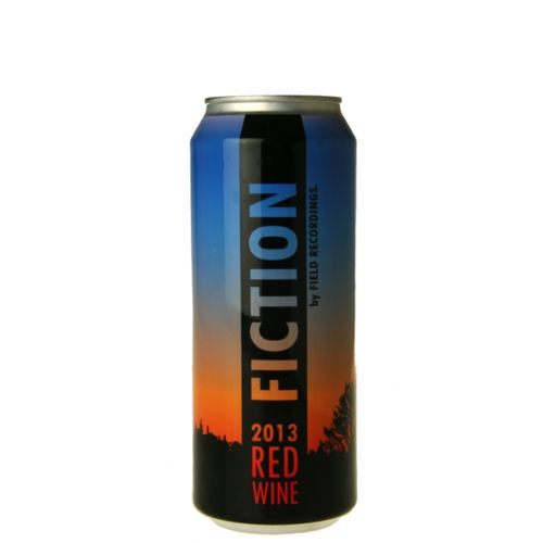 Fiction Red 2013 500ml Can
