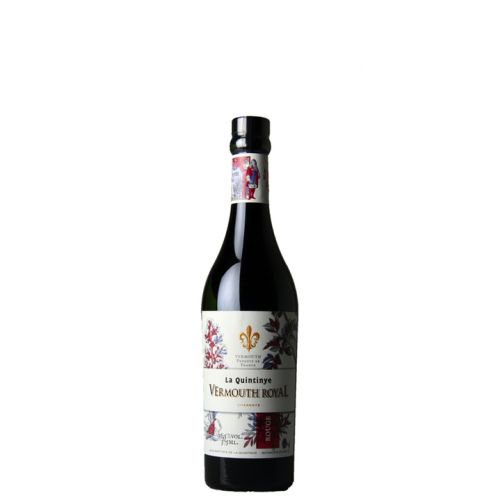 Vermouth Royal Rouge