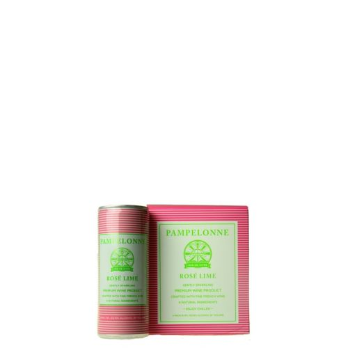 Rosé Lime 4-Pack CAN