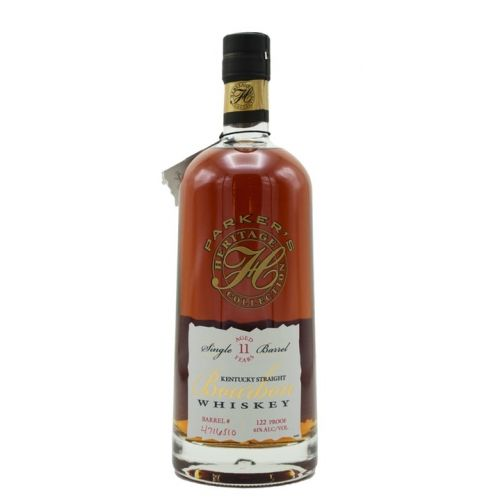 Heritage Collection 2017 11 Year Old Bourbon Whiskey