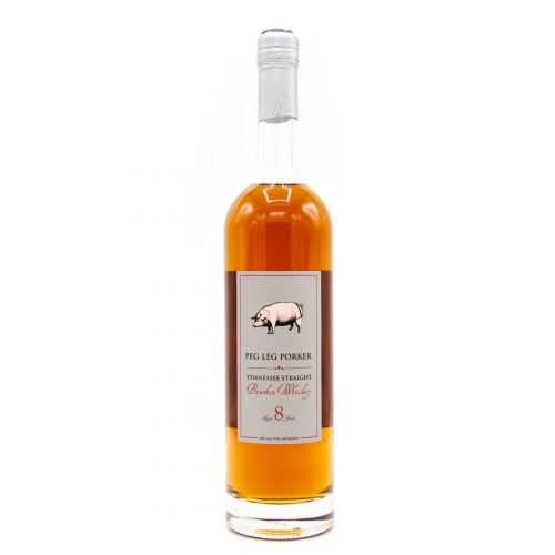 8 Year Old Tennessee Straight Bourbon Whiskey