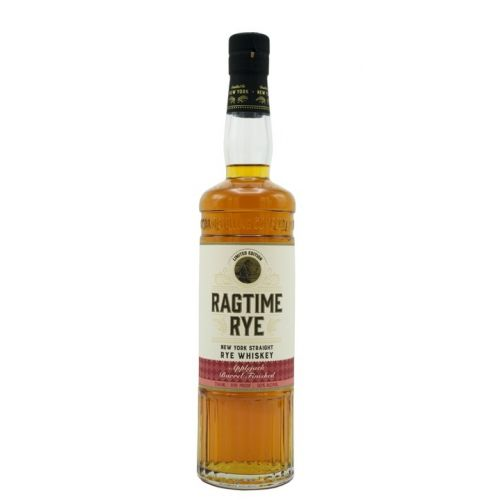 Applejack Finished Ragtime Rye Whiskey