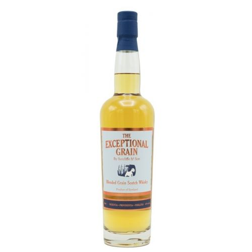 The Exceptional Grain Scotch Whisky