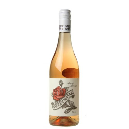 Sweet Smaak Sunset Moscato 2014