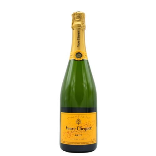 Yellow Label Champagne Brut NV