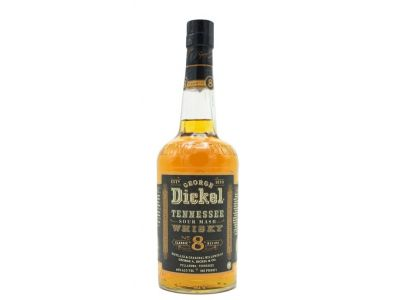 #8 Tennessee Whisky