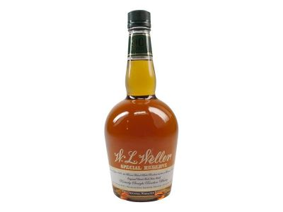 Special Reserve Bourbon Whiskey