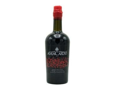 Red Amaro dell' Etna