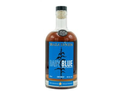 Baby Blue Corn Whisky
