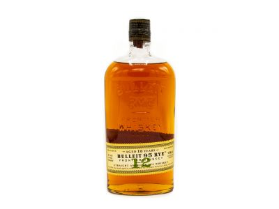 12 Year Old Rye Whiskey