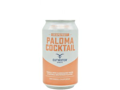 Paloma Cocktail CAN