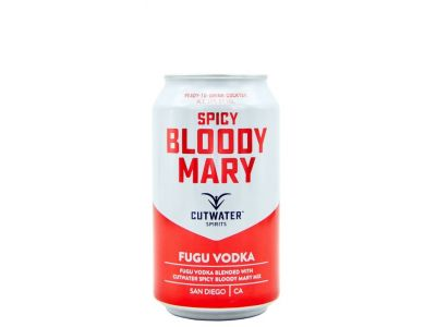 Spicy Bloody Mary CAN