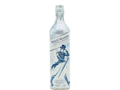 White Walker Game of Thrones Scotch Whisky