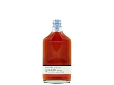 Bottled in Bond Bourbon Whiskey