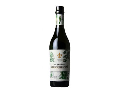 Vermouth Royal Extra Dry