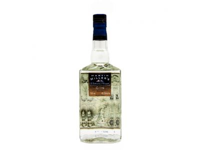 Westbourne Strength Gin