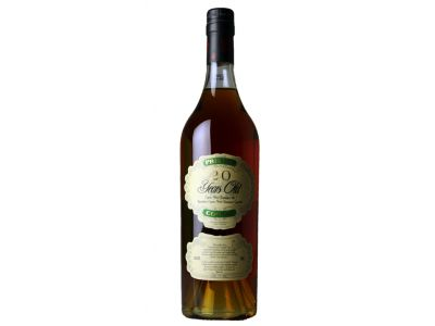 Cognac 20 Year Old