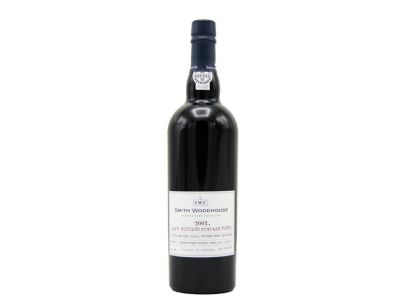 Late Bottle Vintage Port 2004