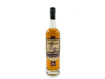 Old Scout Single Barrel 4 Year Old Rye Whiskey