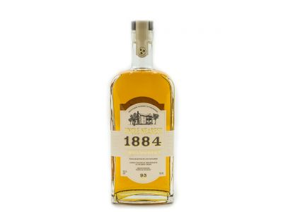 1884 Small Batch Whiskey