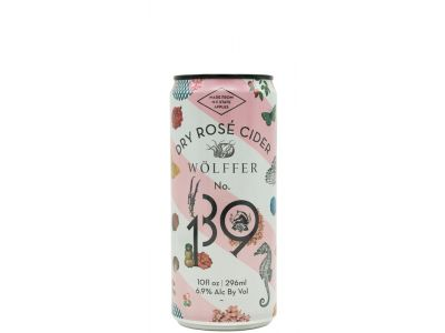 Dry Rosé Cider CAN
