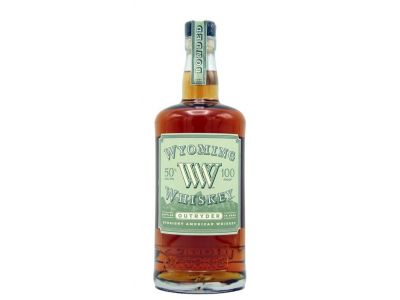 Outryder Whiskey